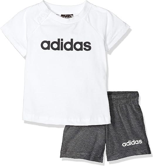 pantaloni bimbo adidas