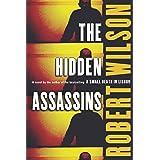 The Hidden Assassins: A Novel (Javier Falcón Books Book 3)