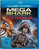 Mega Shark vs. Kolossus [3D Blu-ray]