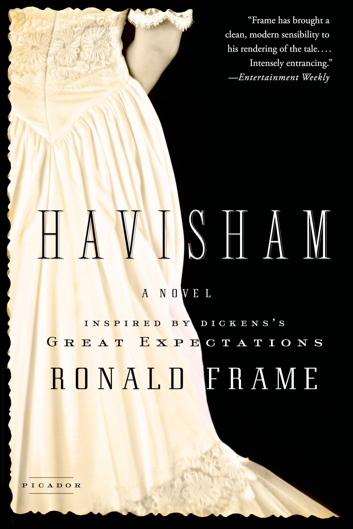 Havisham: A Novel Inspired by Dickenss Great Expectations ...
