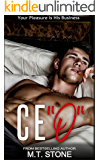 "CE""O"" (Bettergasms Inc. Book 1)"