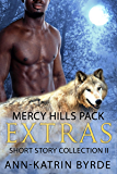 Mercy Hills Pack Extras: Short Story Collection Two