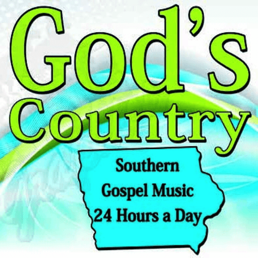 Southern Gospel Pick - GodsCountry FM
