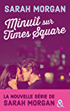 Minuit sur Times Square (Coup de foudre à Manhattan t. 0) (French Edition)