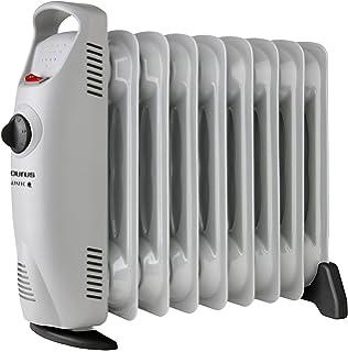 Taurus 934.013 Masai Radiador de Aceite (1000 W, 9 Elementos, termostato Ajustable)