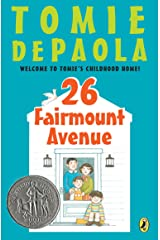 26 Fairmount Avenue Kindle Edition