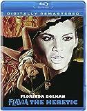 Flavia the Heretic [Blu-ray] [Import anglais]