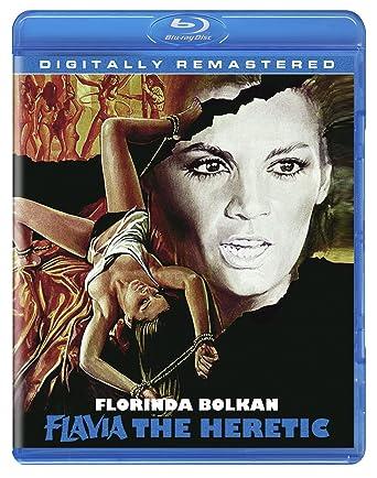 Bolkan sex scene florinda