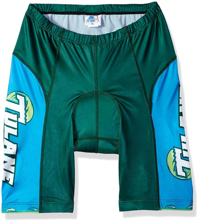 Adrenaline Promotions NCAA Mens NCAA Boston University Cycling Short