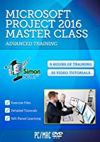 Microsoft Project 2016 Master Class - Advanced Project Management Video Training Tutorial Course