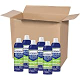 Microban Professional Sanitizing Spray pack of 6
