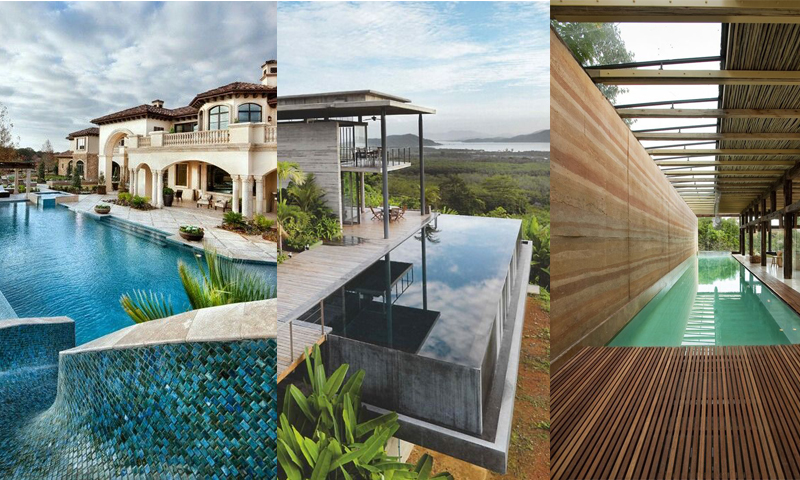 Piscina design ideas amazon appstore for Amazon piscinas