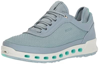 2778490008dec ECCO Women's Women's Cool 2.0 Gore-Tex Textile Sneaker, Arona, 38 Medium EU