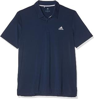 adidas Performance Polo Shirt, Hombre: Amazon.es: Ropa y accesorios