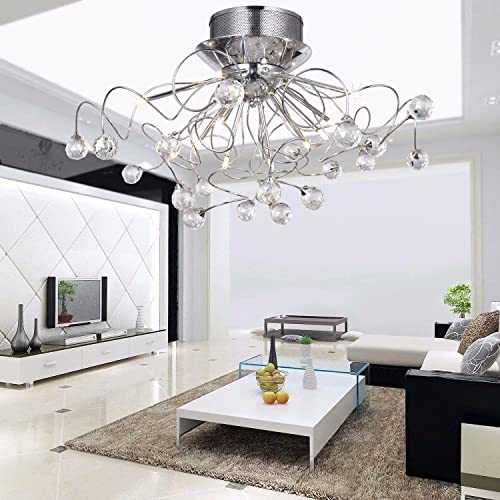 15 Best Collection Of Entrance Hall Pendant Lights: Bedroom Light Fixture: Amazon.com