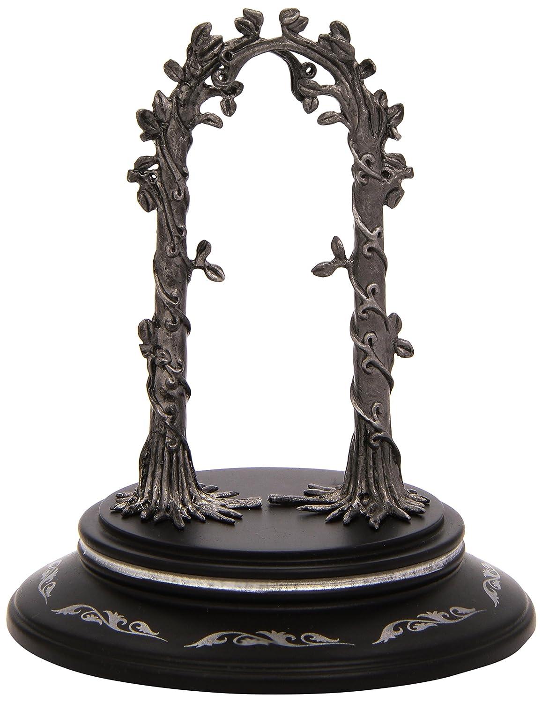 Noble Collection Présentoir à pendentifs, motif Evenstar de la saga Le Seigneur des Anneaux