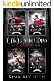 Circus of the Dead: The Complete Series
