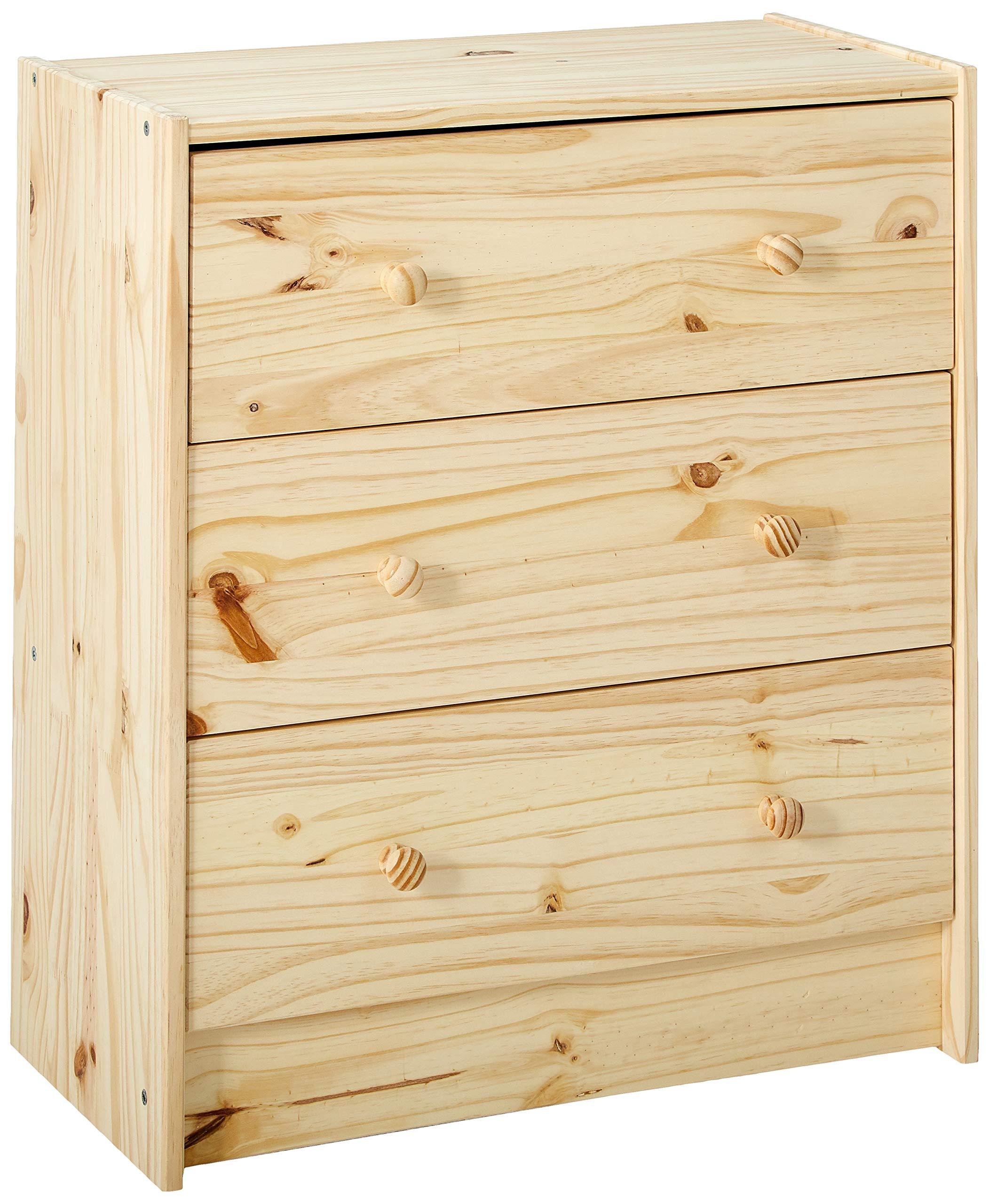 IKEA RAST 753.057.09 Dresser, Wood Color by IKEA