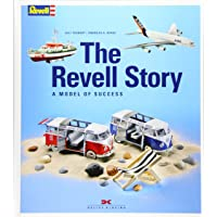 Revell Story: The Model of Success