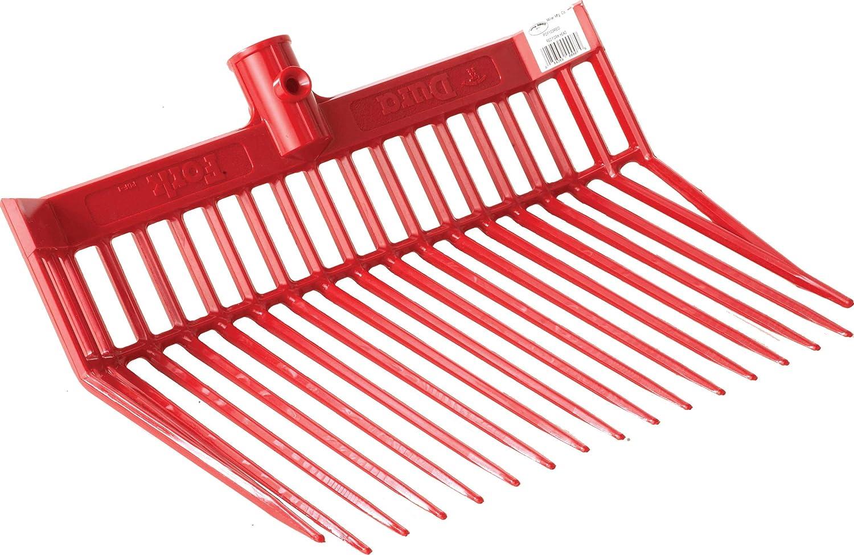Miller PDF103 B000HHM3D8 DURA Fork Head ONLY-Red