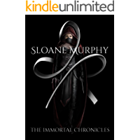 The Immortal Chronicles: The Entire Collection