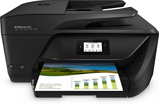 6 opinioni per HP OfficeJet 6950 Stampante All-in-One, Instant Ink ready