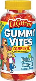 product image for L'il Critters Gummy Vites Children's Chewable Gummy Bear Multivitamin Dietary Supplement, 275 ct (Pack of 6)|.