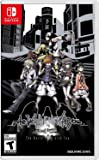 NINTENDO HAC-P-AM78B THE WORLD ENDS WITH YOU FINAL REMIX
