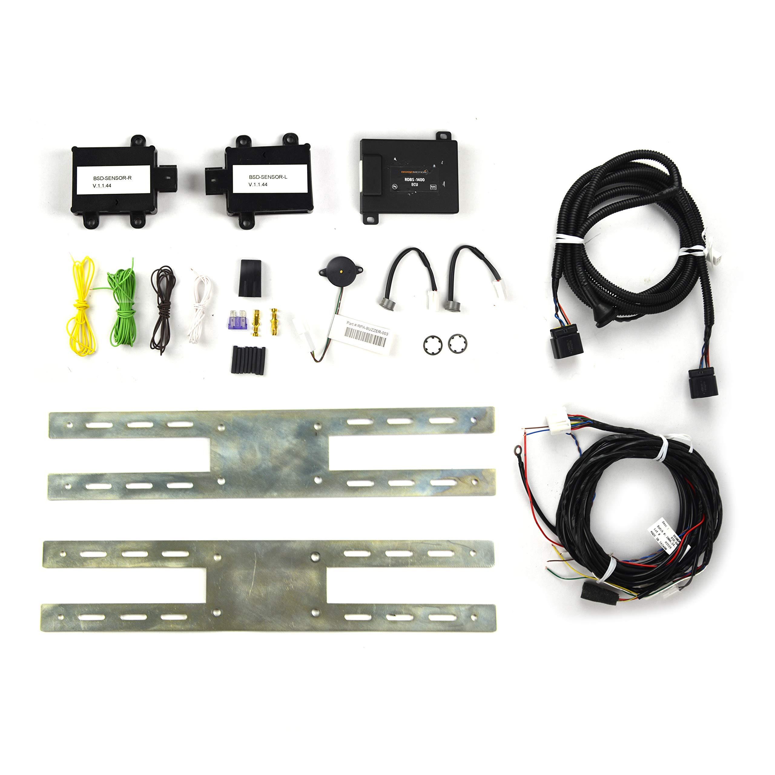 Brandmotion RDBS-1500 Radar Blind Spot System