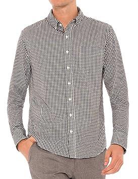 Evolved Kent Dry Fit Camisa de Vestir con Tejido elástico en 4 ...