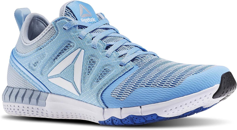 Reebok BD5364, Zapatillas de Trail Running para Mujer, Azul (Sky Blue/Awesome Blue/Gable Gry/Slvr Met), 35.5 EU: Amazon.es: Zapatos y complementos