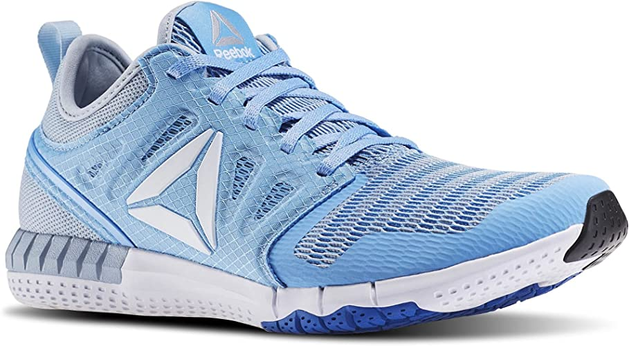 Reebok BD5364, Zapatillas de Trail Running para Mujer, Azul (Sky ...