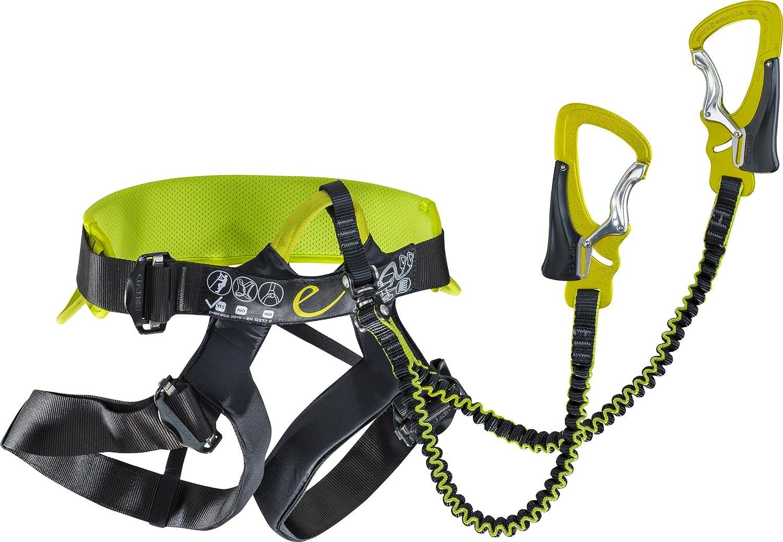 Klettergurt Vollgurt : Edelrid jester comfort gewichtsklasse 40 120 kg night oasis