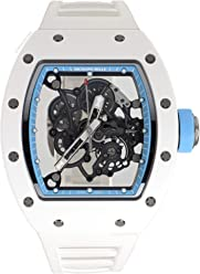 Richard Mille RM 055 Mechanical-Hand-Wind Male Watch RM055 (Certified Pre-