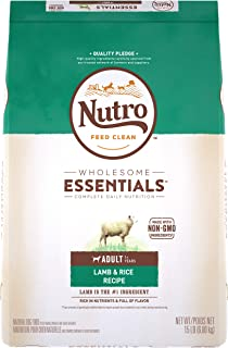 product image for NUTRO Natural Choice Adult Dry Dog Food, Lamb & Venison