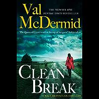 Clean Break (PI Kate Brannigan, Book 4) (English Edition)