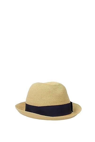 online retailer ac748 acb75 Cappelli Gucci Donna - Carta Tessile (323151GJD3G): Amazon ...
