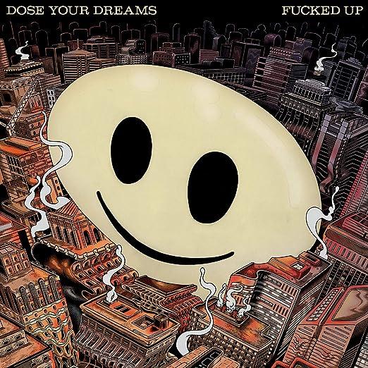 Dose Your Dreams