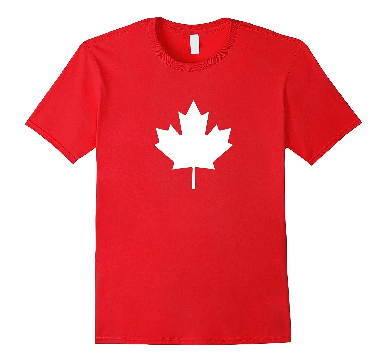 Canada Pride | Vintage Retro-Feel Canadian Maple Leaf | NEW-TH