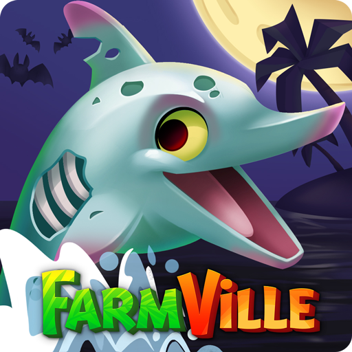 FarmVille: Tropic Escape - Harvest in (Tropical Games)
