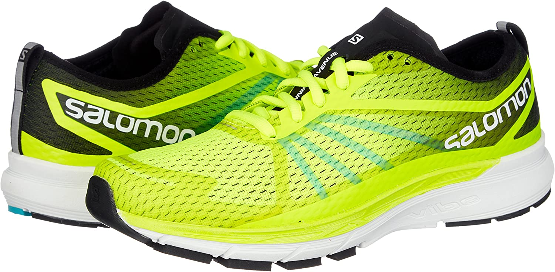 SALOMON Sonic Ra Pro, Zapatillas de Trail Running para Hombre: Amazon.es: Zapatos y complementos
