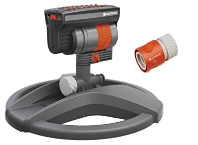 ZoomMaxx Oscillating Sprinkler from Gardena