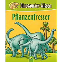 Pflanzenfresser: Dinosaurier-Wissen