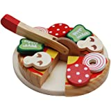 Christian Tanner 0927.9 – Pizza av trä för skärning