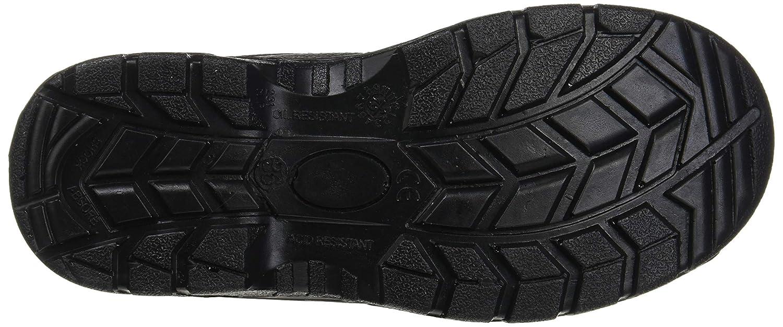Worktough 100 S1 Chaussures de S/écurit/é Mixte Adulte 36 EU