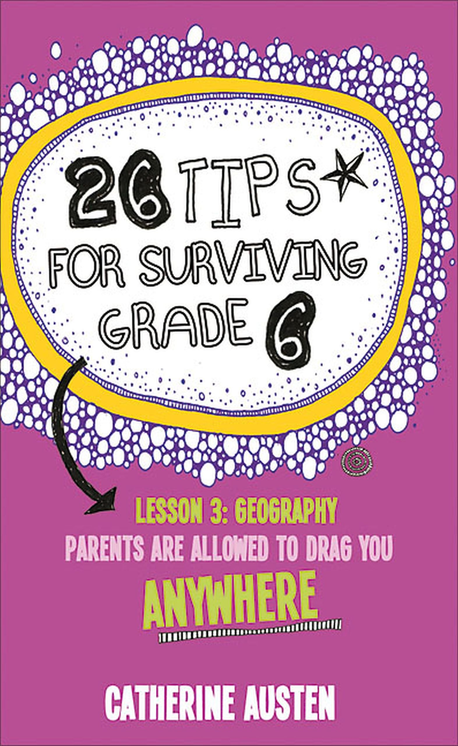 Download 26 Tips for Surviving Grade Six ebook