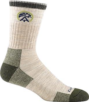 c37bc4eae48 Darn Tough Vermont Men s ATC Merino Wool Micro Crew Cushion Hiking Socks