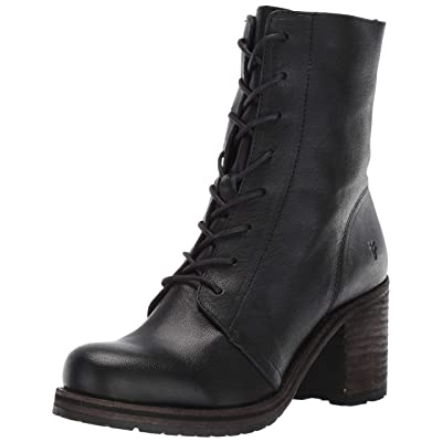 Frye Women's Karen Combat Boot: Shoes