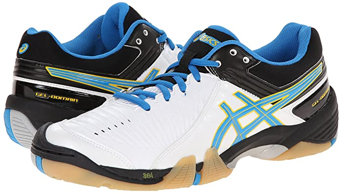 asics gel domain lady