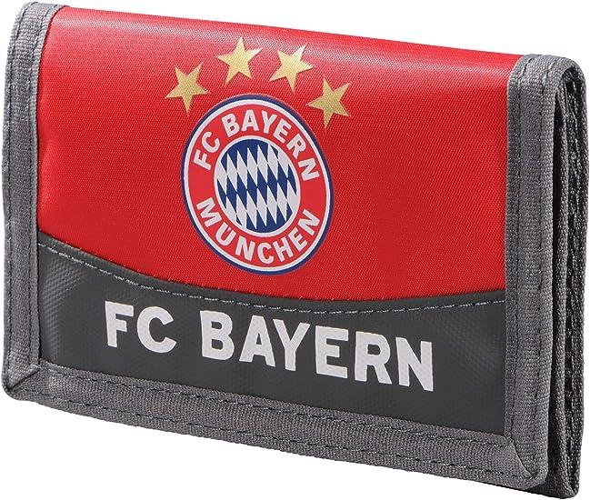 FC BAYERN M/ÜNCHEN Geldbeutel FC Bayern